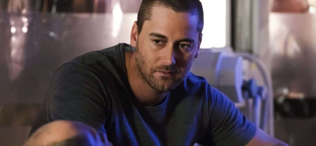 Tom Keen (Ryan Eggold) in 'The Blacklist'
