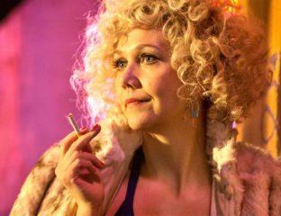 Maggie Gyllenhaal manages to capture the purity and nuance of sex in an extremely male and misogynistic world with her fascinating character in 'The Deuce'.
