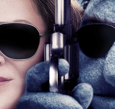 'The Happytime Murders' two clashing detectives, one human and one puppet, are forced to work together to try and solve brutal murders.