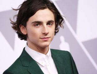 Here are the top ten acting powerhouses we'd love to see star alongside Chalamet in upcoming Netflix Original 'The King' for the ultimate royal dream team.