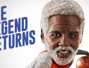 In 'Uncle Drew' two men embark on a road trip to round up an old basketball squad to prove that a group of septuagenarians can still win the big one.
