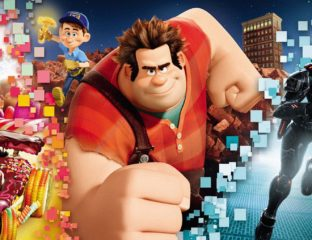 The reason 'Ralph Breaks the Internet' broke the internet was because of the trailer that took us to the magically bonkers world of the Disney princess.