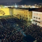 The 71st Locarno Festival will take place from August 1 to 11, with a diverse program filled with shorts and features from international talent. This year's Piazza Grande includes 17 full-length features and one short film, nine of them world premieres.