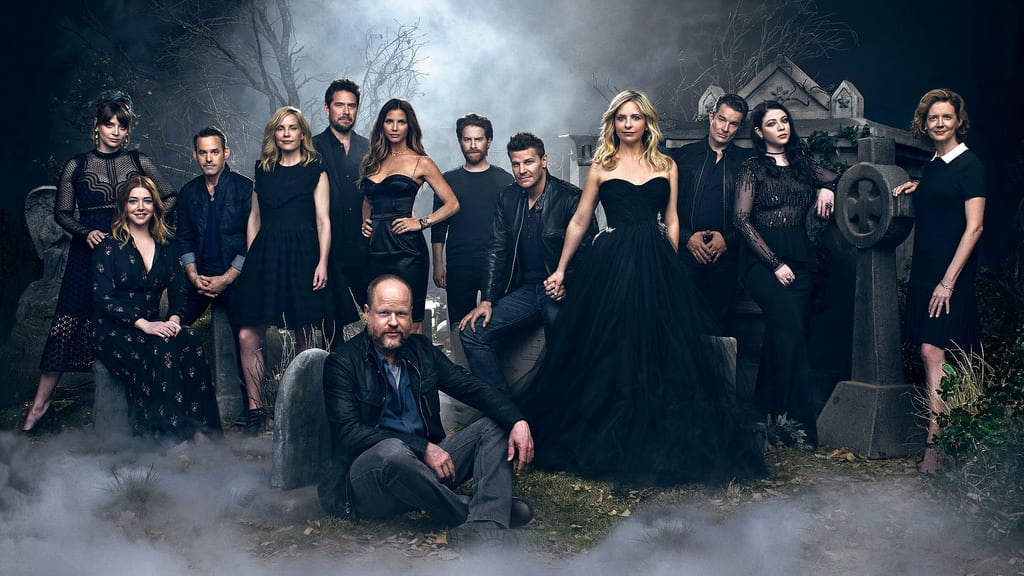 The 'Buffy the Vampire Slayer' reboot is definitely happening whether we like or not. At the very least there are a few things it can do to keep fans happy.