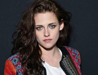 Kristen Stewart chooses her roles carefully, so she might be able to inspire a whole new generation of young women in the 'Charlie's Angels' reboot.