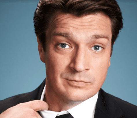 Watching Nathan Fillion, we're reminded of how magnificent the actor was in the 'Firefly' role of wise-cracking outlaw Mal Reynolds.