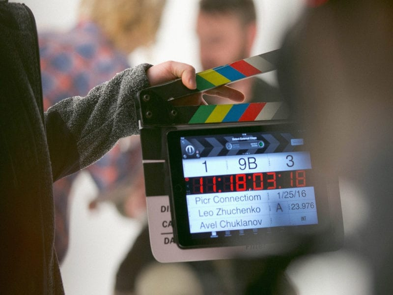 No matter what stage of your career you're at, a showreel is an essential tool for every actor. Here's how you can build your very own.