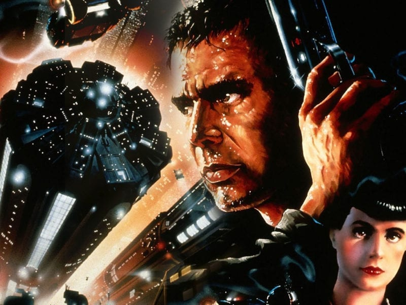 A series of comics & graphic novels exploring the 'Blade Runner' universe is on the way. Here's our list of the best books inspired by movies.