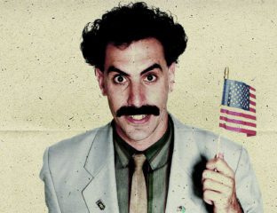 Showtime's new project with Sacha Baron Cohen is 'Who Is America?'. To celebrate, we're taking a look at Cohen's most loved (and not so loved) characters.