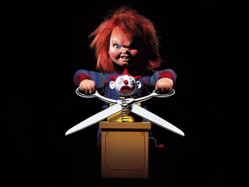 Here's our ranking of the thirteen best moments from the 'Child's Play' franchise that have kept us returning to the franchise for the past few decades.