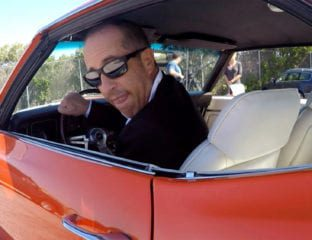 'Comedians in Cars Getting Coffee' – the show that features vintage cars, funny conversations, and a lot of caffeine – is back with its tenth season today.