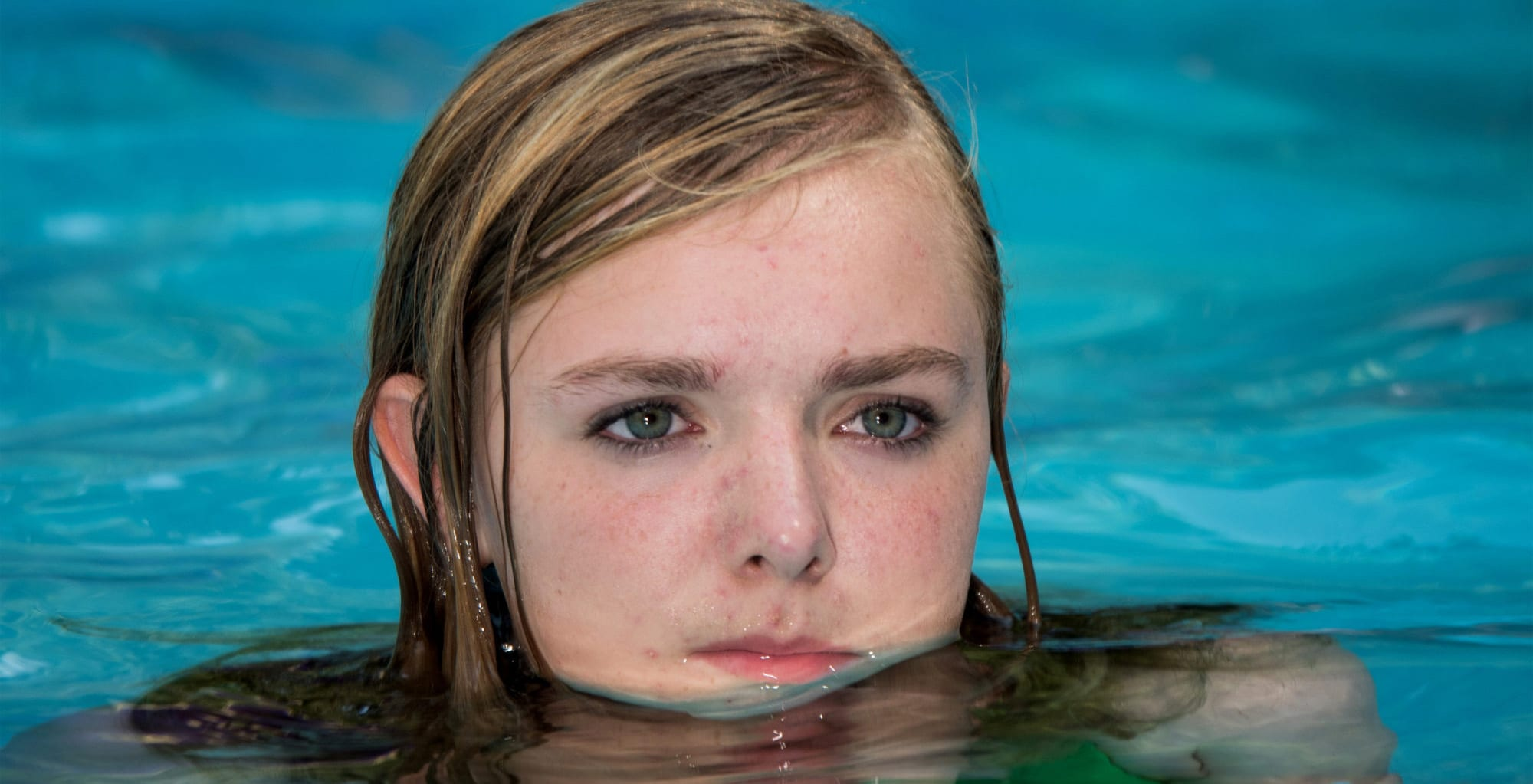 Bo Burnham's coming-of-age dramedy 'Eighth Grade' follows an eighth-grader – played by Elsie Fisher (McFarland) – who endures the tidal wave of contemporary suburban adolescence and thus struggles to finish her last week of classes before heading to high school.