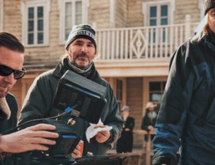 There are websites out there that you can post jobs on, but there are also some other ways of getting the right film crew for you and your movie.