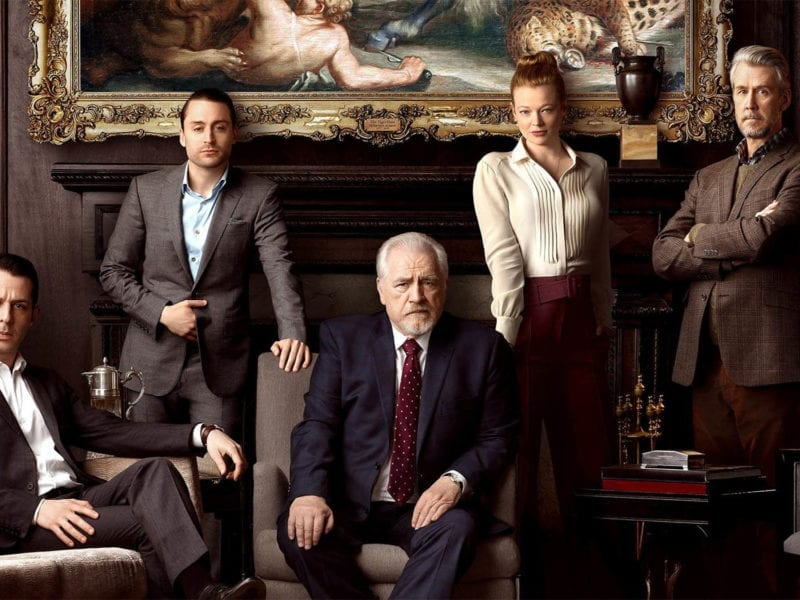 We list all the reasons HBO'sprestige dramedy centered on a media mogul and his dysfunctional family, 'Succession', should be on your watchlist.