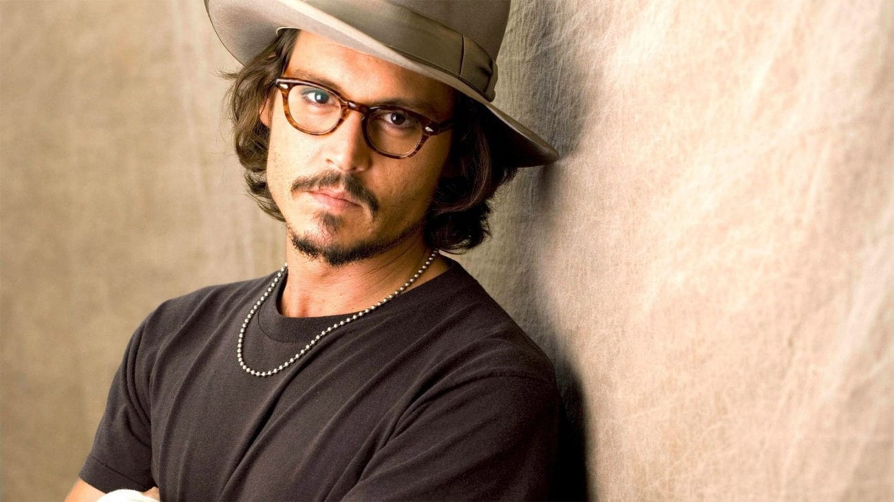 Johnny Depp is in a whirlwind of drama recently: a jaw-dropping portrait of Hollywood lunacy. Here's our timeline highlighting the most insane stories.