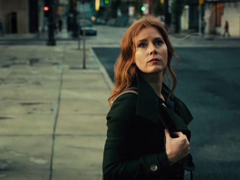 She might not be able to fly, punch people through buildings, or shoot lasers from her eyes (wait, can Superman even do that?), but when Lois Lane is done right, the character is spectacularly smart, strong, and self-possessed – she's a woman who could save the world with words if she really wanted to.