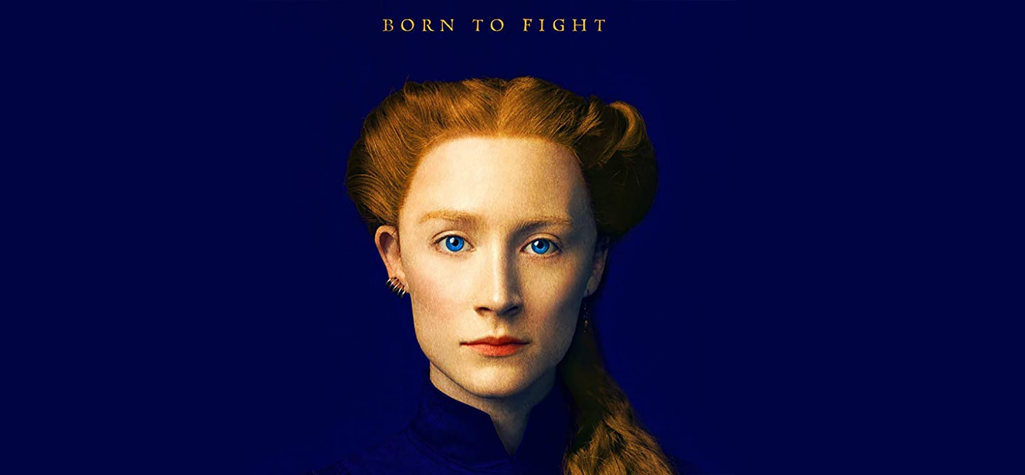 A friendship that became a rivalry. A rivalry that became a war. Watch Saoirse Ronan and Margot Robbie in the new trailer for 'Mary Queen of Scots'.