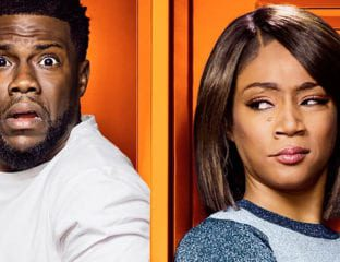 Kevin Hart and producer Will Packer, who partnered for the hit 'Ride Along' and 'Think Like a Man' series, bring their signature style to 'Night School'.