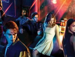 In 'Riverdale', Dark Betty is treated like a part of the character's identity that needs to be locked up – left unexplored and misunderstood.