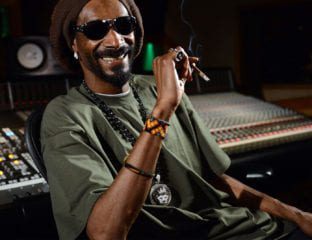 With the amazing news that Snoop Dogg and Patrick Stewart have invested $10 million in a British weed company, we're taking a look at some of the biggest names in the business who like nothing better than to kick back and smoke a fat joint every now and again.