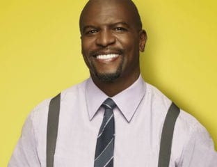 To celebrate and show support to the Hollywood hero, here's our ranking of Terry Crews's eleven best roles so far that prove he's a man and a talent to be cherished.