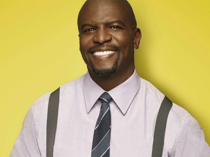 To celebrate and show support to the Hollywood hero, here's our ranking of Terry Crews's eleven best roles so far that prove he's a talent to be cherished.