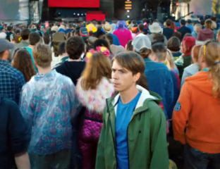 The BAFTA Award-winning creators of 'The Inbetweeners' invite you to the mother of all music festivals this summer. Pack your bags, grab your wellies and don't forget your tent! 'The Festival' - a comedy about friendship, growing up, and going mad in a field.