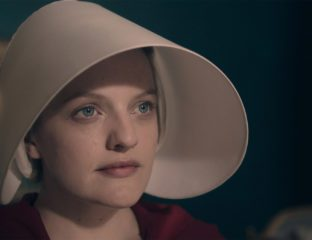 Considering how terrifying the second season of 'The Handmaid's Tale' has been – including some chilling foreshadowing of real-life tragedies and political events – we're hesitant to say we're excited to see what misery the show has in store for us in S3.