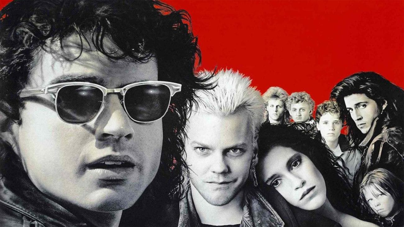 Planning on watching some absolute classic movies this weekend? Our guide to the best 80s movies to stream on Hulu, Netflix, and Amazon.