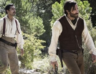 Based on Patrick Dewitt's acclaimed novel of the same name, 'The Sisters Brothers' follows two brothers - Eli and Charlie Sisters - who are hired to kill a prospector who has stolen from their boss.