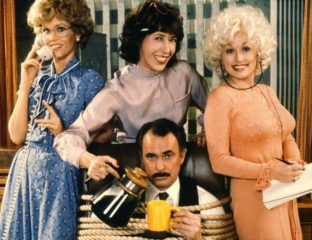 As a metaphor for the power structures of society and a reflection of workplace concerns, '9 to 5' is a phenomenal film that remains relatable today.