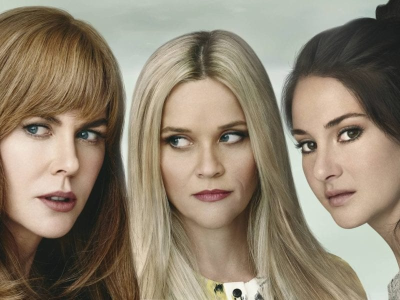 For those who haven't stopped by Monterey Bay but want to hop right in, here's a brief overview of the families in 'Big Little Lies'.