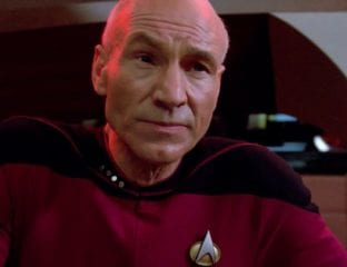 Get a piping hot cup of Earl Grey: the legendary Patrick Stewart will reprise his role as Captain Jean-Luc Picard in 'Star Trek: Picard' on CBS All Access.