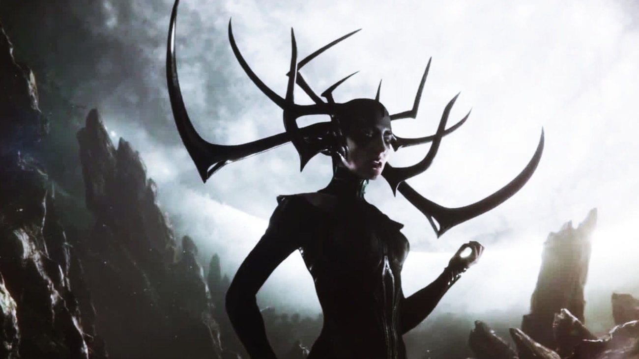 We delved into our dark little hearts to decide which female villains from the Marvel Cinetmatic Universe are the best so far. Here's a ranking of the ten.