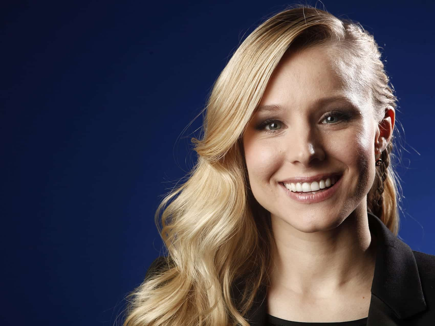 The trailer just dropped for Hulu's'Veronica Mars'reboot and we could not be happier. To celebrate, we've ranked Kristen Bell's most snark-laden roles.