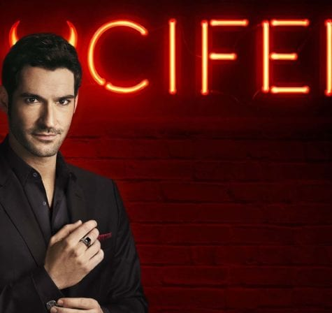 Following outcry from fans, last August Netflix picked up fantasy police procedural Lucifer for a fourth season, set to premiere Wednesday, May 8th.