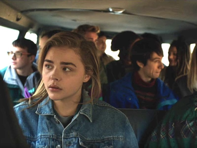 'The Miseducation of Cameron Post'– atimely work that illustrates the painful reality of gay conversion therapy –prompted extensive tongue-wagging.