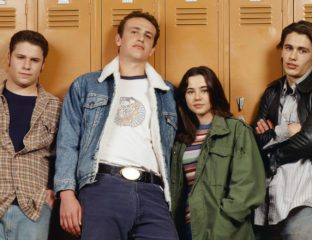 Premiering in 1999, Judd Apatow and Paul Feig's 'Freaks and Geeks' was unlike any other show that had come before it. Here's why it shouldn't be rebooted.