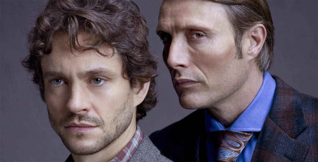 Unleash those innermost dark thoughts. We want to see your most disturbed ideas for the 'Hannibal' episodes that never were.