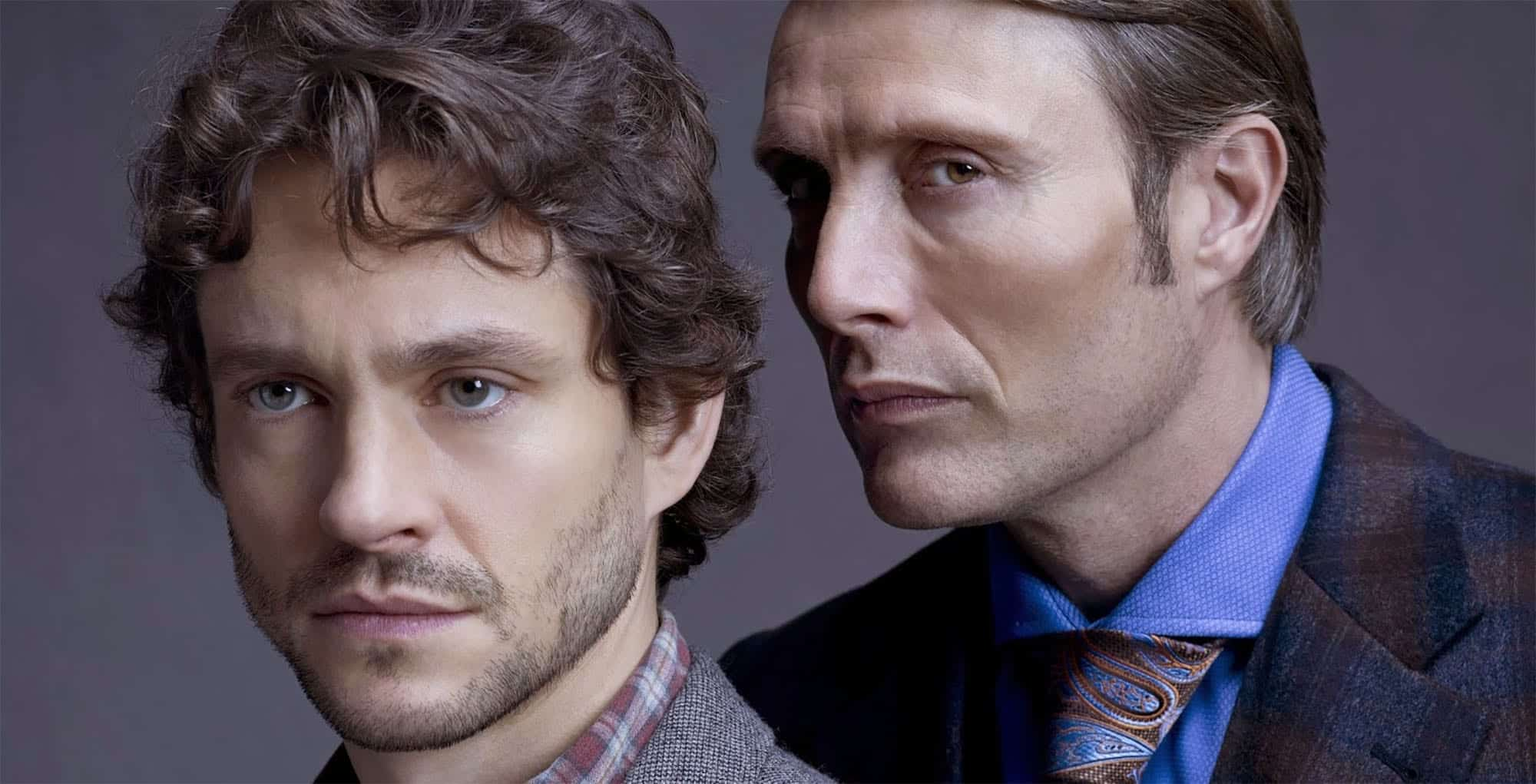 Here's our ranking of nine of the sexiest ever Hannigram moments that continue to keep us pining for more from 'Hannibal'.