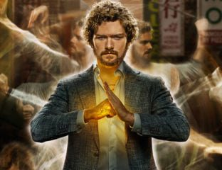 Billionaire Danny Rand (Finn Jones) returns to New York City after being missing for years, trying to reconnect with his past and his family legacy in 'Iron Fist'.