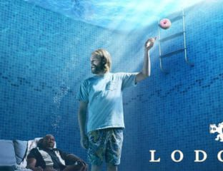 'Lodge 49' is a light-hearted, endearing modern fable set in Long Beach, California about a disarmingly optimistic local ex-surfer, Dud, who's drifting after the death of his father and collapse of the family business.