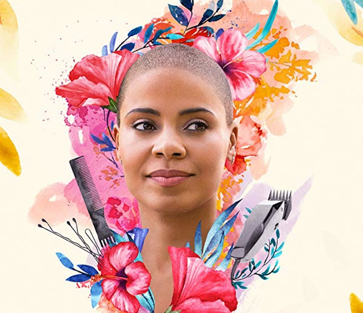 Based on the novel of same name by Trisha R. Thomas, Haifaa Al-Mansour's 'Nappily Ever After' stars Sanaa Lathan as advertising executive Violet Jones.