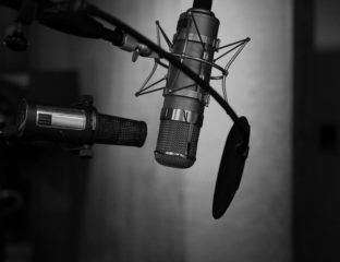 Podcasts can be very informative. Let's take a look (and then you can take a listen) at some of the best filmmaking podcasts out there right now.