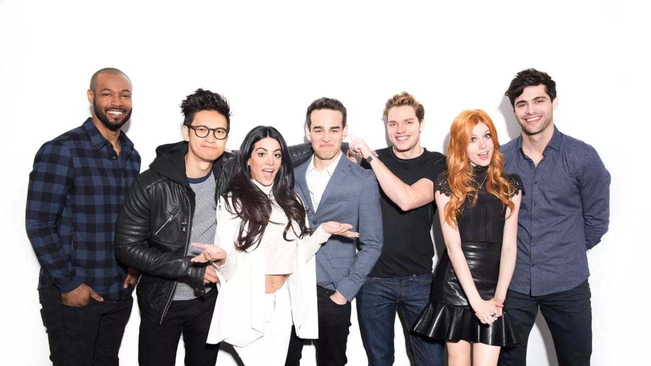 There are plenty of shows and movies starring the 'Shadowhunters' cast you can watch now while taking a brief break from the #SaveShadowhunters campaign.