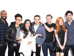 There are plenty of shows and movies starring the 'Shadowhunters' cast that you can watch now while taking a brief break from the #SaveShadowhunters campaign.