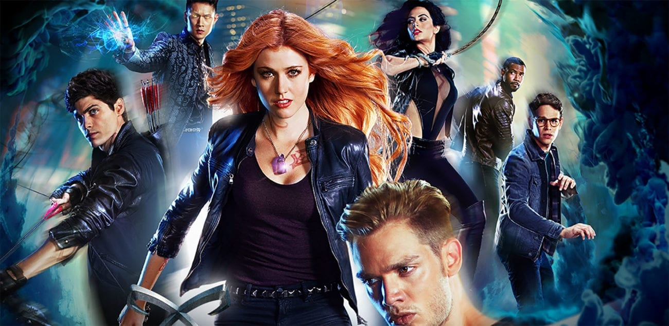 The save 'Shadowhunters' fan campaign knows no borders and is being expressed in a myriad of different, beautiful languages online.