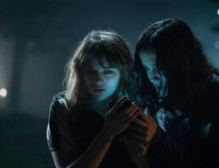 In a small town in Massachusetts, a group of friends performs a ritual in an attempt to debunk the lore of Slender Man. When one of them goes mysteriously missing, they begin to suspect that she is, in fact, his latest victim.