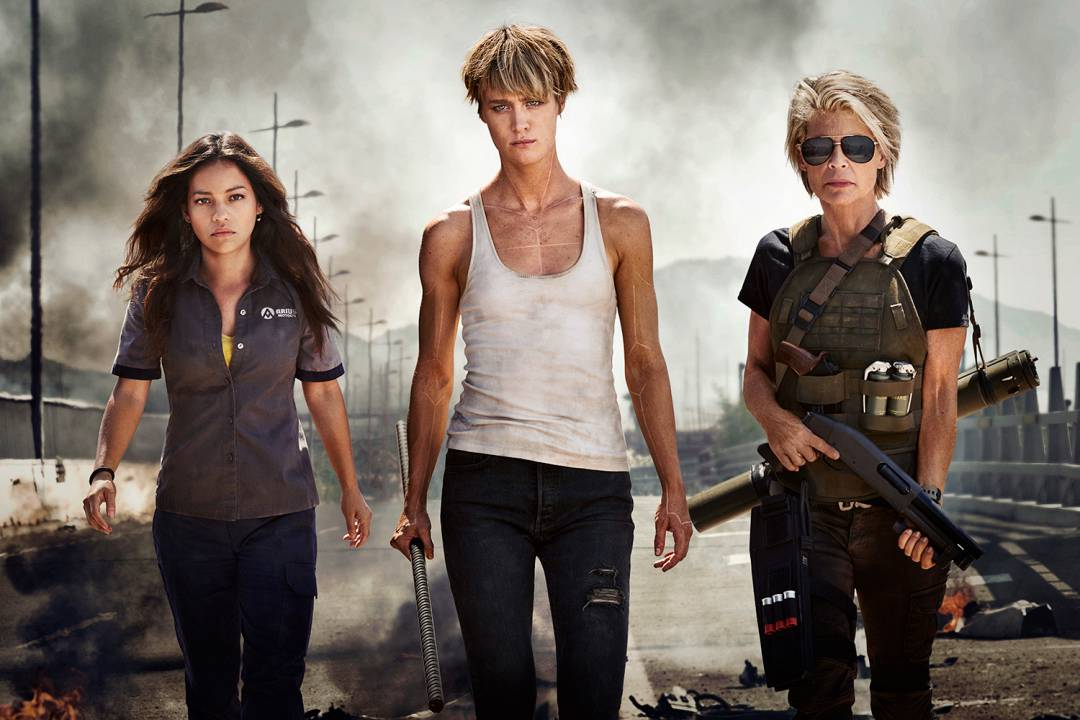To celebrate the upcoming 'Terminator: Dark Fate', here are some of the best things about James Cameron's time-travelling behemoth 'Terminator' franchise.