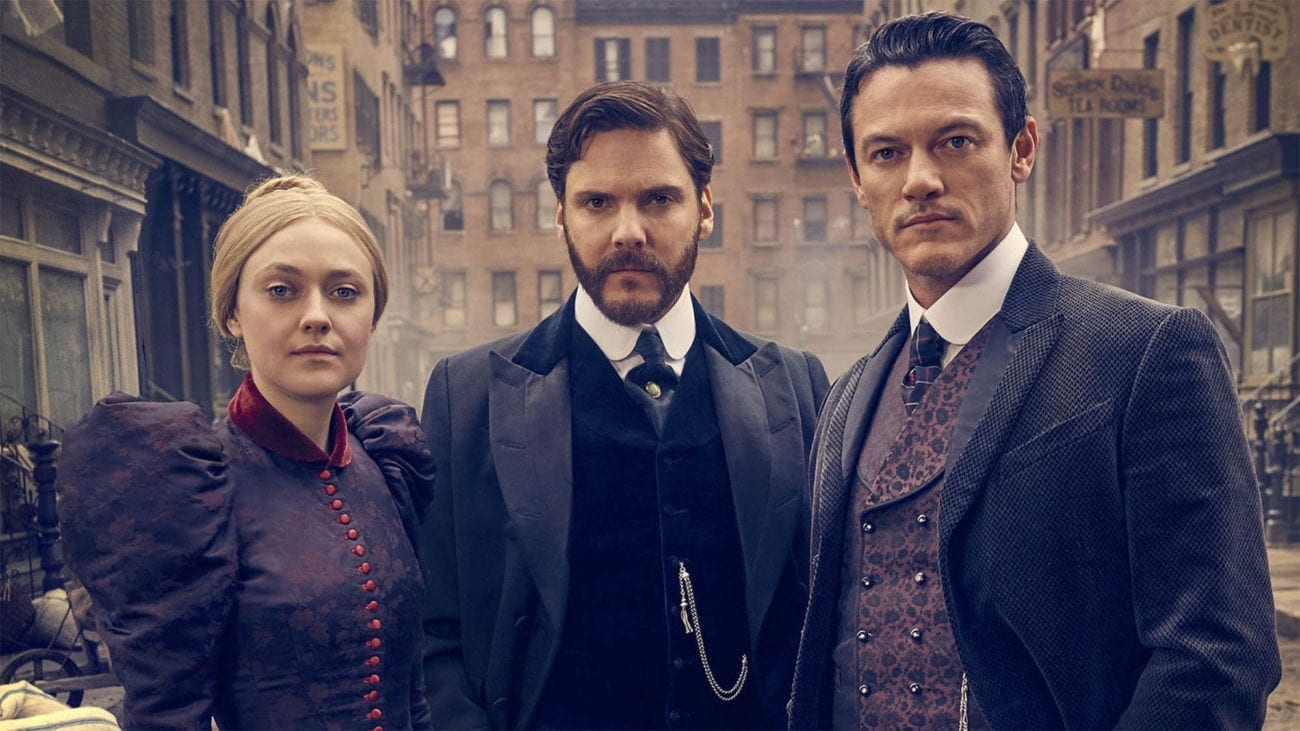 'The Alienist' is getting a sequel season. Here are nine essential TV shows that we think fans of the period crime drama will absolutely love.